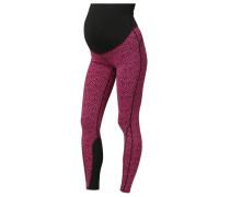 ZENA Leggings Hosen bright pink