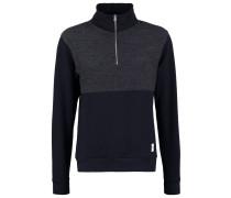 WEAVER - Sweatshirt - navyblue