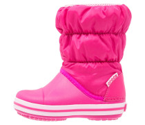 Stiefel candy pink