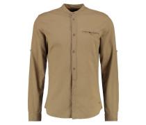 BAYFRONT Hemd beige