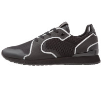 TECH RAPID - Sneaker low - black