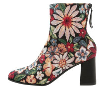 WINNER - Stiefelette - multicolor