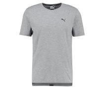 EVO CORE TShirt print medium gray heather