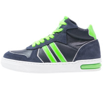 Sneaker high - darkk blue