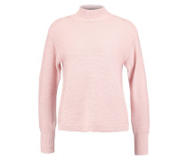 COCOON Strickpullover pink