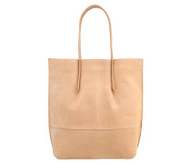 Shopping Bag - nude