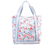 Shopping Bag - cool blue