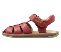 BICHO Riemensandalette medium red