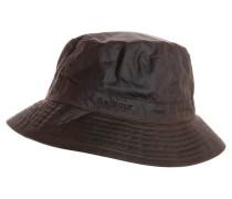 WAX SPORTS HAT - Hut - rustic