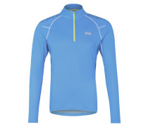 ENROUTE FLOW Langarmshirt racer blue