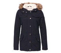Parka sky captain blue