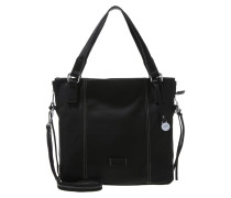 Shopping Bag schwarz