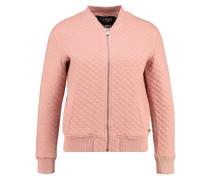 BEACH - Bomberjacke - washed pink