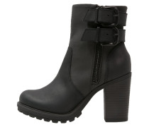 HIVES High Heel Stiefelette black