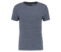 T-Shirt print - heather ink