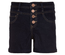 Jeans Shorts navy