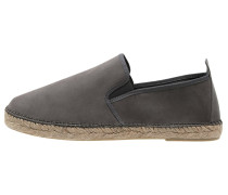DENVER - Espadrilles - dark grey