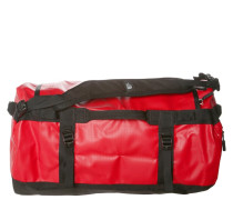 BASE CAMP S Reisetasche red/black