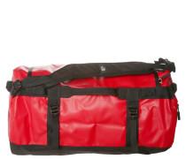 BASE CAMP - Sporttasche - red/black