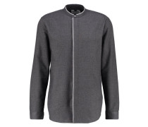 SLIM FIT Hemd grey
