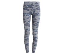 Leggings - Hosen - camouflage