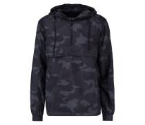 Leichte Jacke - dark grey