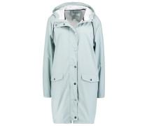 FABIOLA - Regenjacke / wasserabweisende Jacke - aqua gray