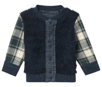 BOXFORD Strickjacke navy