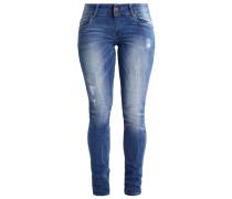 NICKY - Jeans Slim Fit - light denim blue