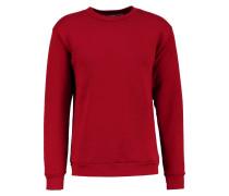 Sweatshirt cranberry