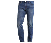 Jeans Straight Leg worn vintage
