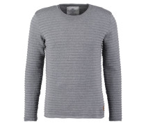 VIKING Strickpullover anthracite
