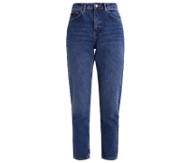Jeans Tapered Fit darkstone