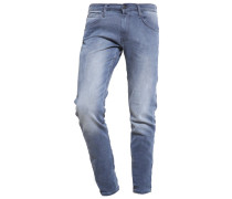 LUKE Jeans Straight Leg chisel grey