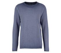 SHNFRED - Sweatshirt - blue