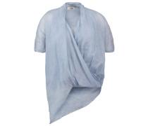 CICI Bluse bleached blue