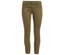 Jeans Skinny Fit army