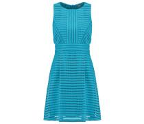 Cocktailkleid / festliches Kleid teal