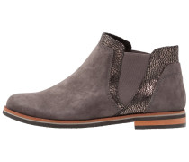 Ankle Boot - anthracite/multicolor