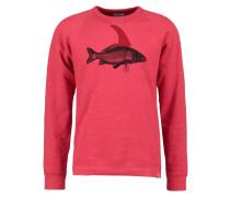 PEZ Sweatshirt heather red
