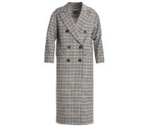 Wollmantel / klassischer Mantel multi