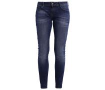 GStar 3301 LOW SKINNY Jeans Slim Fit blue