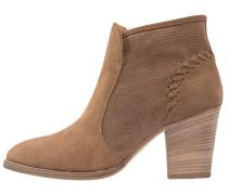 FERN Ankle Boot bark