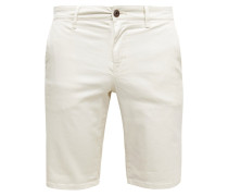 SHINO Shorts open white