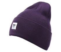 GERALD Mütze purple