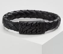 ALLIGATOR - Armband - black