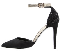 High Heel Pumps dark