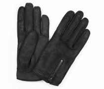 MARREE Fingerhandschuh black