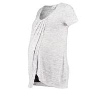 MLTACEY IRIS - T-Shirt print - snow white