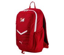 Tagesrucksack - rosso corsa